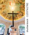 cebu city  philippines   june... | Shutterstock . vector #1155761782