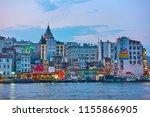 istanbul  turkey   july 18 ...   Shutterstock . vector #1155866905