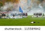 niagara  on   oct 13  2012  re... | Shutterstock . vector #115589842