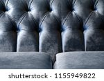 vintage seat fabric | Shutterstock . vector #1155949822