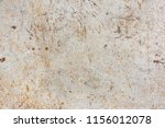 white rusty surface. rusty... | Shutterstock . vector #1156012078