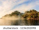 impressive view of vegetation...   Shutterstock . vector #1156202098