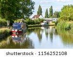 weeping cross  staffordshire ...   Shutterstock . vector #1156252108