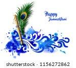 illustration poster or banner... | Shutterstock .eps vector #1156272862