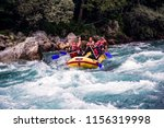 tara montenegro   june 14 2018  ... | Shutterstock . vector #1156319998