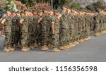 camp pendleton  ca   usa   08... | Shutterstock . vector #1156356598