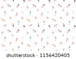 dragonfly pattern background | Shutterstock .eps vector #1156420405