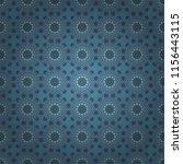 oriental pattern  islam  arabic ...   Shutterstock .eps vector #1156443115