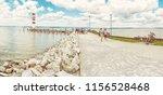 podersdorf am see  austria  ... | Shutterstock . vector #1156528468