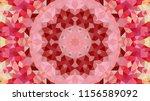 geometric design  mosaic of a...   Shutterstock .eps vector #1156589092