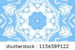 geometric design  mosaic of a...   Shutterstock .eps vector #1156589122