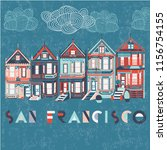 San Francisco. California. Usa. ...