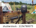 omsk  russia   august 5  2018 ... | Shutterstock . vector #1156780075