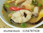 Spicy Boiled Snake Head Fish...