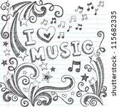 I Love Music Back To School...