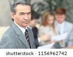 portrait of confident...   Shutterstock . vector #1156962742