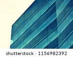 modern office building facade... | Shutterstock . vector #1156982392