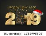 vector illustration of happy... | Shutterstock .eps vector #1156995508