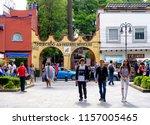 mexico city mexico   december... | Shutterstock . vector #1157005465