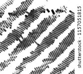 black and white grunge stripe...   Shutterstock . vector #1157051815