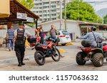 puerto vallarta   mexico 12 29...   Shutterstock . vector #1157063632