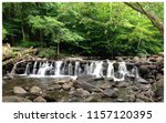 Pequannock River in Butler