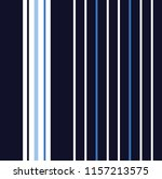 stripe vertical pattern | Shutterstock .eps vector #1157213575