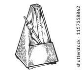 Metronome Tool Engraving Raste...