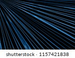 illustrative powerful blue... | Shutterstock . vector #1157421838