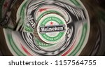 groningen  holland   june 12 ...   Shutterstock . vector #1157564755