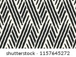 seamless pattern with diagonal... | Shutterstock . vector #1157645272
