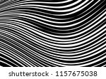 curve random chaotic lines... | Shutterstock .eps vector #1157675038