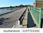 running water power plant | Shutterstock . vector #1157721532