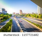 madrid  spain  08 11 2017  a... | Shutterstock . vector #1157721682