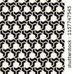 vector seamless pattern. modern ... | Shutterstock .eps vector #1157747545