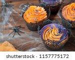 Halloween Cupcakes Decorated...