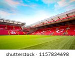 liverpool  united kingdom   may ... | Shutterstock . vector #1157834698