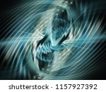 abstract background element.... | Shutterstock . vector #1157927392