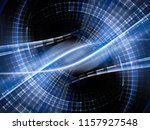 abstract background element.... | Shutterstock . vector #1157927548