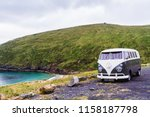 achill island  ireland   july...