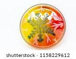 backgrounds artistic of... | Shutterstock . vector #1158229612