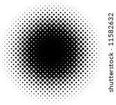 vector dots pattern | Shutterstock .eps vector #11582632