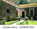 mexico city mexico   july 13... | Shutterstock . vector #1158457522