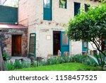 mexico city mexico   july 13... | Shutterstock . vector #1158457525