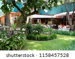 mexico city mexico   july 13... | Shutterstock . vector #1158457528