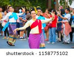 chiang mai  thailand   16 may... | Shutterstock . vector #1158775102