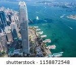 central  hong kong 29 may 2018  ...   Shutterstock . vector #1158872548