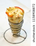 delicious cheese vegetarian... | Shutterstock . vector #1158908872