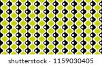 swingin' 60s mod wallpaper  fun ... | Shutterstock .eps vector #1159030405