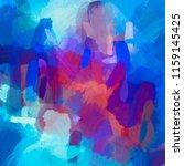 abstract art background.... | Shutterstock . vector #1159145425